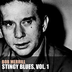 Stingy Blues, Vol. 1