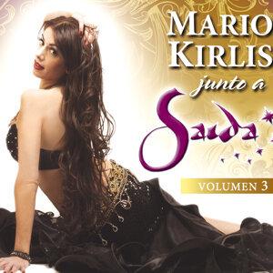 Mario Kirlis Junto a Saida Vol 3