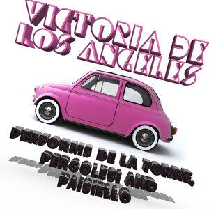 Victoria De Los Angeles Performs De La Torre, Pergolesi and Paisiello