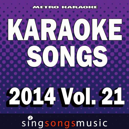 Tumblr Girls (In the Style of G-Eazy) [Karaoke Version]-Metro