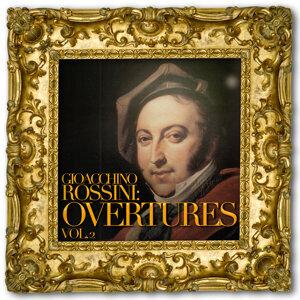 Gioacchino Rossini: Overtures, Vol. 2