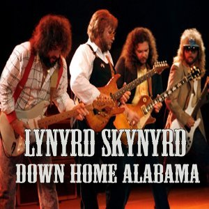 Down Home Alabama - Live at Rockpalast 1996