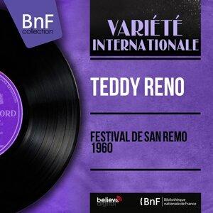 Festival de San Remo 1960 - Mono Version