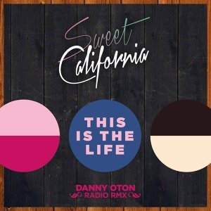 This is the life (Danny Oton Radio Rmx) - Danny Oton Radio Rmx