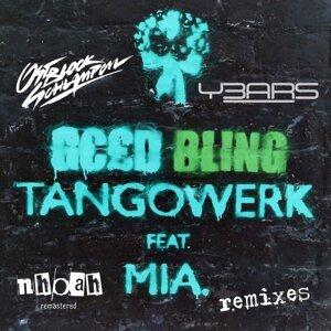 Bling [feat. MIA.] (Remixes) - Remixes
