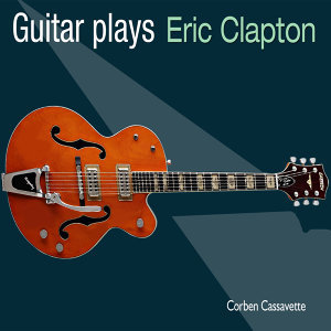Guitar Plays Eric Clapton