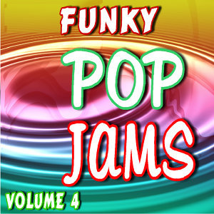 Funky Pop Jams, Vol. 4 (Instrumental)