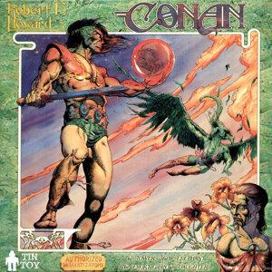 Conan - Two Stories