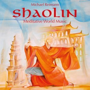 Shaolin: Meditative World Music