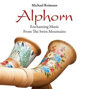 Alphorn: Enchanting Music from the Swiss Mountains