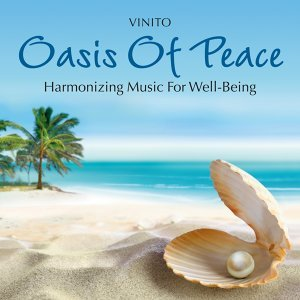Oasis of Peace: Harmonizing Music for Well-Being