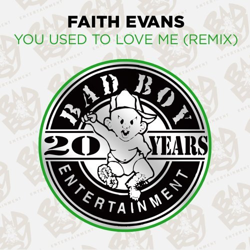 You Used To Love Me - Remix