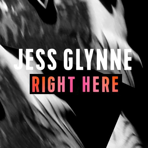 Right Here - Remix EP