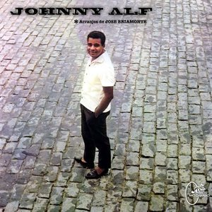 Johnny Alf