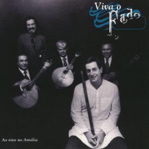 Viva O Fado (Ao Vivo No Amália) - Live