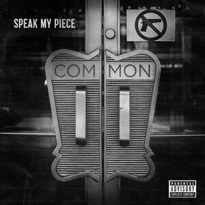 Speak My Piece