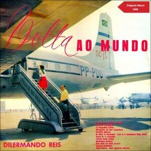 A Volta ao Mundo Com Dilermando Reis - Original Album 1959