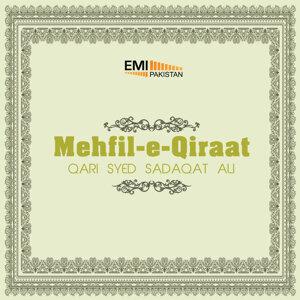 Mehfil-E-Qiraat