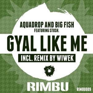 Gyal Like Me - Single