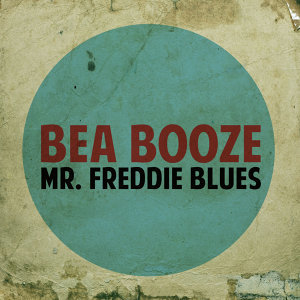 Mr. Freddie Blues