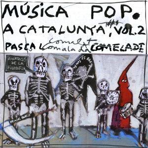 Música Pop a Catalunya, Vol. 2 (Catalunya Nord Vol. 2)