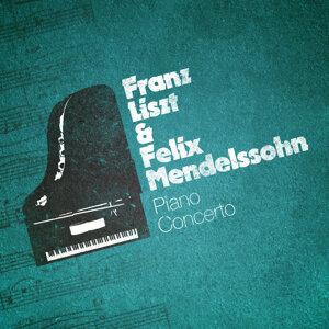 Franz Liszt & Felix Mendelssohn: Piano Concerto