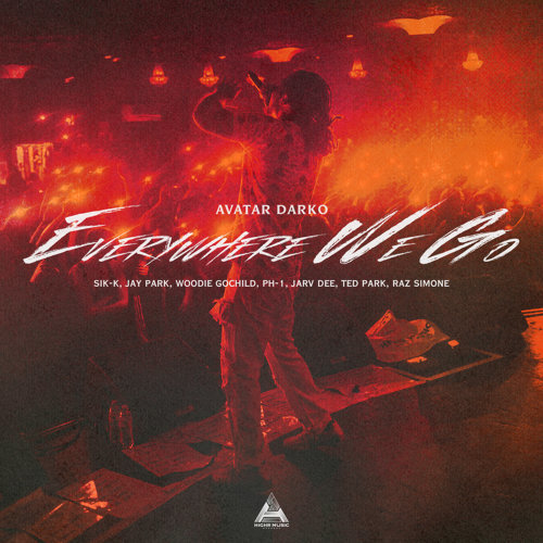 Everywhere We Go (feat. Sik-K, Jay Park, Woodie Gochild, pH-1, Jarv Dee, Ted Park & Raz Simone)