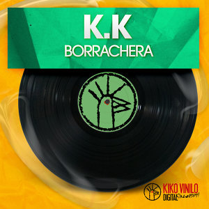 Borrachera - Single
