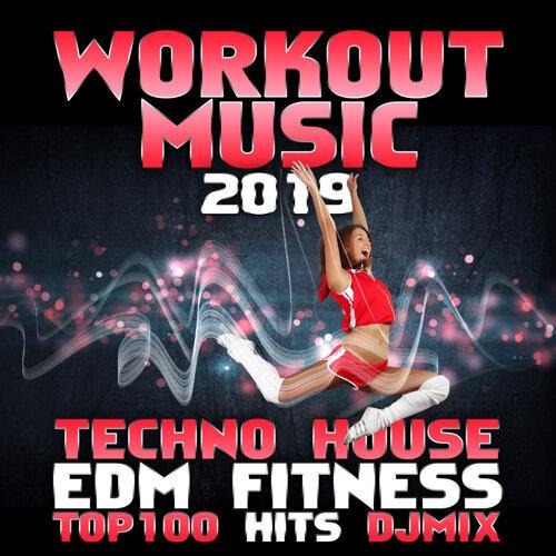 Sunny Day, Pt  3 (134 BPM Workout Music Tech House