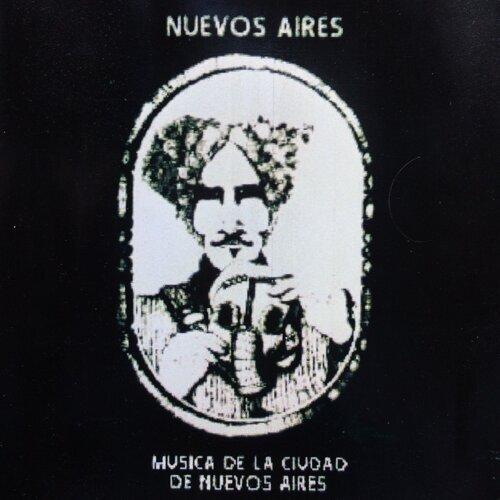 Música de la Ciudad de Nuevos Aires