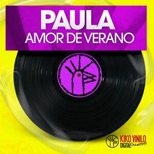 Amor de Verano - Single