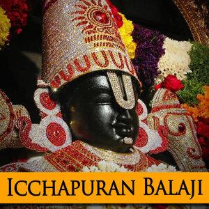 Icchapuran Balaji