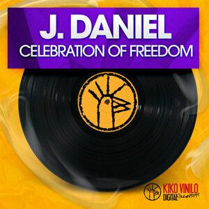 Celebration of Freedom - Single