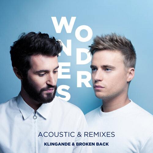 Wonders - Acoustic & Remixes