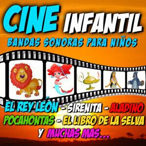 Cine Infantil, Bandas Sonoras para Niños