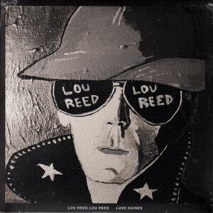 Lou Reed Lou Reed