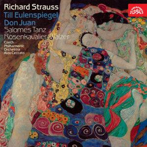 Strauss: Don Juan, Salome, Till Eulenspiegels lustige Streiche, Valse