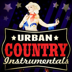 Urban Country Instrumentals