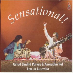Sensational (Live)