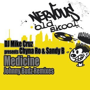 Medicine - Johnny Budz Remixes