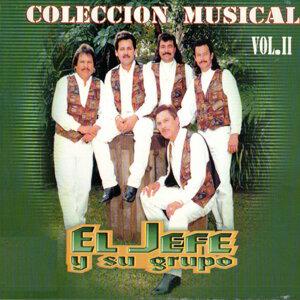 Colección Musical, Vol. II