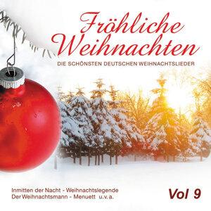 Fröhliche Weihnachten Vol. 9