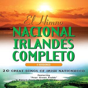El Himno Nacional IrlandésCompleto