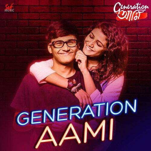 "Generation Aami (From ""Generation Aami"") - Single"