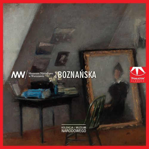 Recital at the Collection of the National Museum, Boznanska