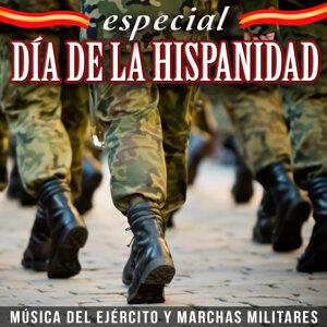 Especial Día de la Hispanidad. Música del Ejercito y Marchas Militares