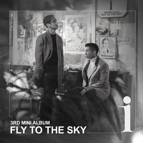FLY TO THE SKY 3RD MINI ALBUM [I]