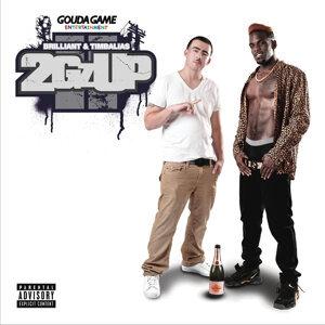 2 Gz up Vol. 2