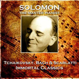 Tchaikovsky, Bach & Scarlatti - Immortal Classics