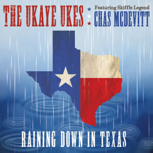 Raining Down in Texas